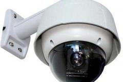 360 Derece Dönebilen Kamera