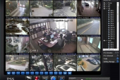 Güvenlik Kamerası Programı