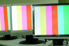 LCD Monitör Diagnostic