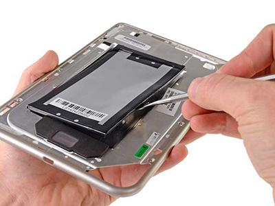 Tablet Batarya Değişimi