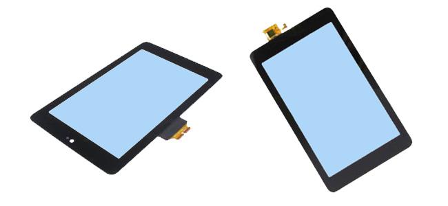 Tablet Dokunmatik Değişimi