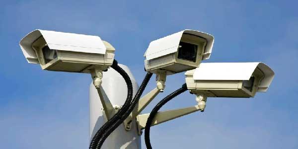 Güvenlik Kamerası Cihazları